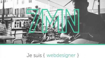 Wall of fame Inspiring Websites - CSS Park