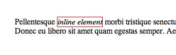inline-element